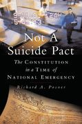 Not a Suicide Pact 1st Edition 9780198041375 0198041373