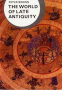 The World of Late Antiquity 1st edition 9780393958034 0393958035
