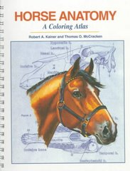Horse Anatomy 2nd Edition 9781577790211 1577790219