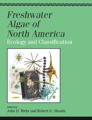 Freshwater Algae of North America 2nd Edition 9780123858771 0123858771