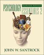 Psychology Essentials 2 2nd edition 9780072980745 0072980745