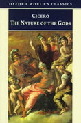 The Nature of the Gods 0 9780192825117 0192825119