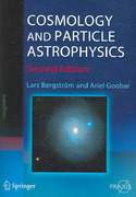 Cosmology and Particle Astrophysics 2nd edition 9783540329244 3540329242