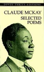 Selected Poems 0 9780486408767 0486408760