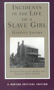 Incidents in the Life of a Slave Girl 0 9780393976373 0393976378