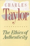 The Ethics of Authenticity 1st Edition 9780674268630 0674268636