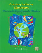 Creating Inclusive Classrooms 5th Edition 9780131408135 0131408135