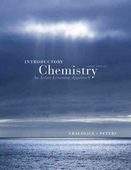 Introductory Chemistry 3rd edition 9780495013327 0495013323