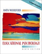 Educational Psychology 9th edition 9780205449194 0205449190