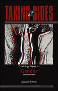 Clashing Views in Gender 3rd edition 9780073044019 0073044016