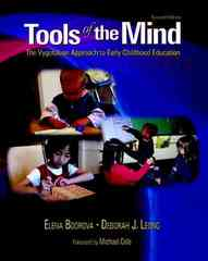 Tools of the Mind 2nd Edition 9780130278043 0130278041