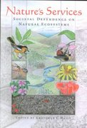 Nature's Services 2nd edition 9781559634762 1559634766