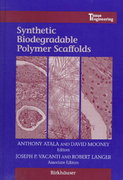 Synthetic Biodegradable Polymer Scaffolds 1st edition 9780817639198 0817639195