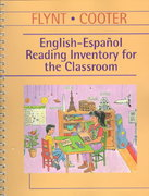 English-Espanol Reading Inventory for the Classroom 1st Edition 9780139554513 0139554513