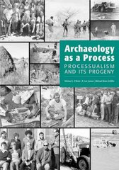 Archaeology as a Process 1st Edition 9780874809077 087480907X