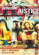 Juvenile Justice 5th edition 9781593453183 1593453183