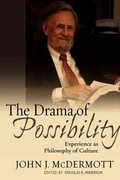 The Drama of Possibility 3rd edition 9780823226634 0823226638