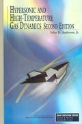 Hypersonic and High-Temperature Gas Dynamics 2nd Edition 9781563477805 1563477807