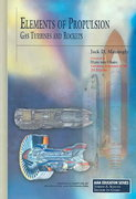 Elements of Propulsion 1st Edition 9781563477799 1563477793