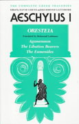 The Complete Greek Tragedies: Aeschylus I 2nd Edition 9780226307787 0226307786