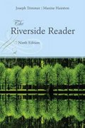 The Riverside Reader 9th edition 9780618811250 0618811257