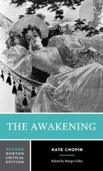 The Awakening 2nd Edition 9780393960570 0393960579