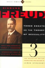 Three Essays On The Theory Of Sexuality 1st Edition 9780465097081 0465097081