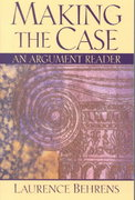 Making the Case 1st edition 9780130154002 0130154008