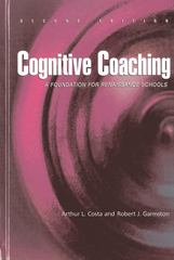 Cognitive Coaching 2nd Edition 9781929024414 192902441X