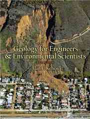 Geology for Engineers and Environmental Scientists 3rd edition 9780131457300 0131457306