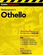CliffsComplete Othello 1st edition 9780764585739 0764585738