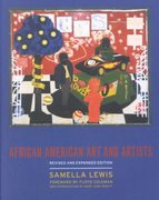 African American Art and Artists 2nd Edition 9780520239357 0520239350
