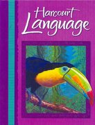 Harcourt Language Arts 2nd edition 9780153178368 0153178361