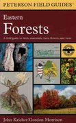 A Field Guide to Eastern Forests 1st Edition 9780395928950 0395928958