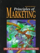 Principles of Marketing 7th edition 9780131902084 0131902083