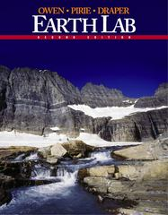 Earth Lab: Exploring the Earth Sciences 2nd edition 9780495013280 0495013285