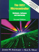 The 8051 Microcontroller 2nd edition 9780135319482 013531948X