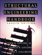 Structural Engineering Handbook 4th edition 9780070237247 0070237247