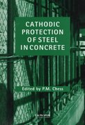 Cathodic Protection of Steel in Concrete 1st edition 9780419230106 0419230106