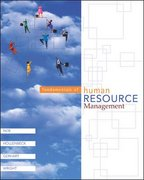 Fundamentals of Human Resource Management with PowerWeb 1st edition 9780072859324 0072859326