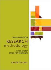 Research Methodology 2nd Edition 9781412911948 141291194X