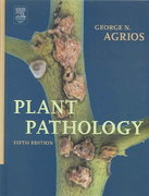 Plant Pathology 5th Edition 9780120445653 0120445654