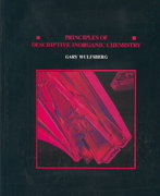 Principles of Descriptive Inorganic Chemistry 1st Edition 9780935702668 0935702660