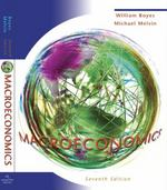 Macroeconomics 7th edition 9780618761272 0618761276