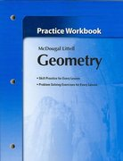 Geometry 1st Edition 9780618736959 0618736956