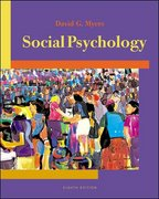 Social Psychology with SocialSense and PowerWeb 8th edition 9780072977516 0072977515