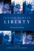 Liberty 2nd Edition 9780199249893 019924989X
