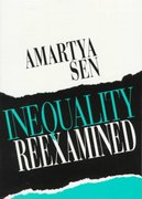 Inequality Reexamined 0 9780674452565 0674452569