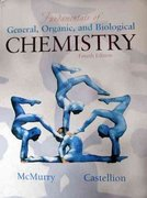 Fundamentals of General, Organic and Biological Chemistry 4th edition 9780132210911 0132210916