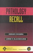 Pathology Recall 1st edition 9780781734066 0781734061
